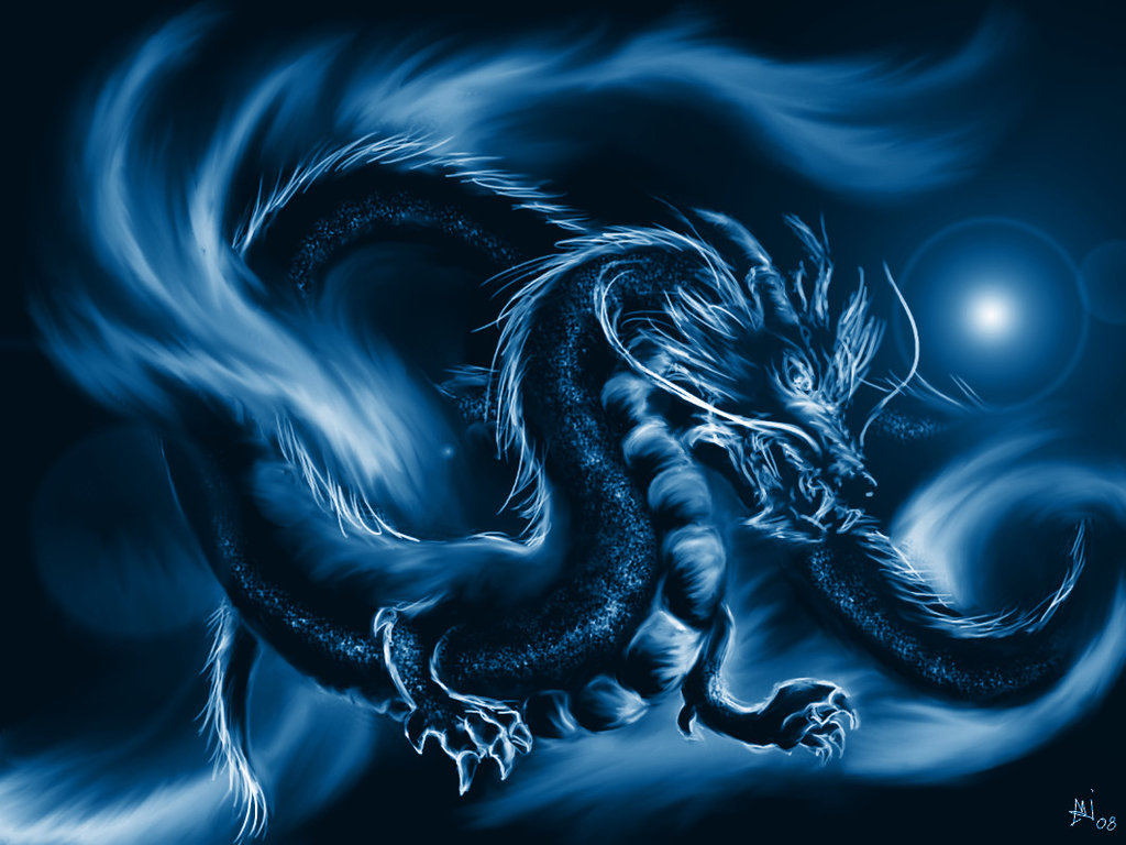 Azure Dragon | Encyclopedia of Monsters Wiki | Fandom ...