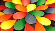 Color Droplets