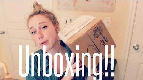 Surprise Unboxing! Endgame is coming?!