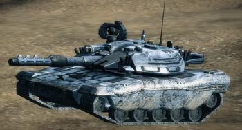 Panther 1A3