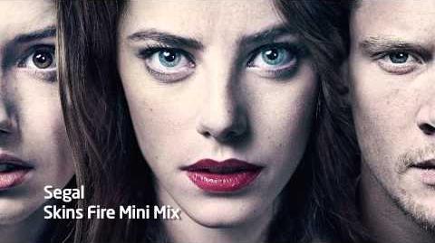 Segal - Skins Fire Mini Mix