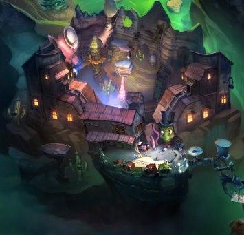 DisneyGulch EP2PO2
