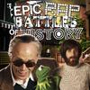 Jim Henson vs Stan Lee