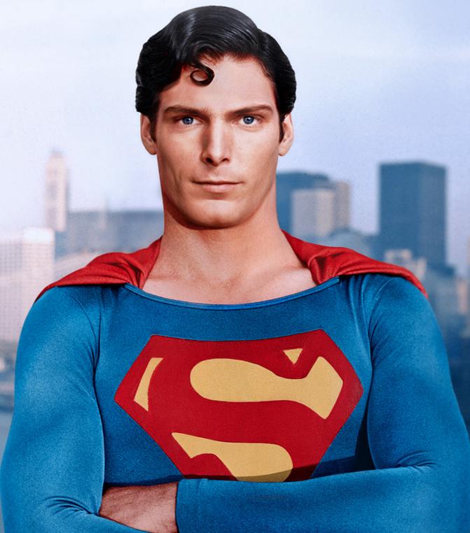 Superman Based On