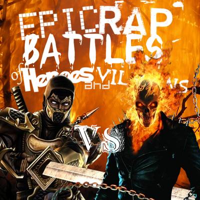 User blog:TKandMit/Ghost Rider vs Scorpion. Epic Rap ...
