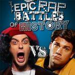 Christopher Columbus vs. Captain Kirk