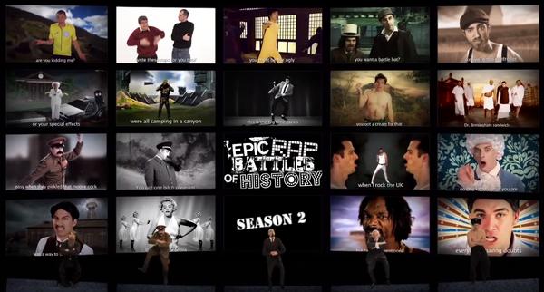 Season 2 Ending