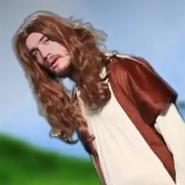 Jesus Christ Cameo