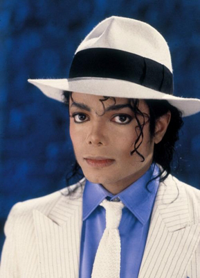 Adult Michael Jackson Based On