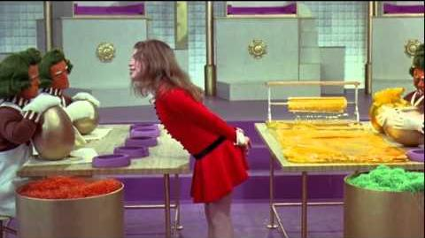 "Willy Wonka (HD) ""I want it NOW!"""