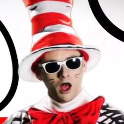 Pete as Cat