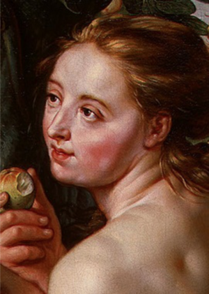 Eve Based On