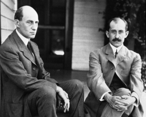 Wright Brothers Based On