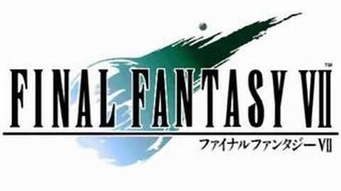 Final Fantasy VII - Victory Fanfare HQ