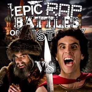 Alexander the Great vs. Ivan the Terrible
