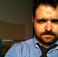 Colin J. Sweeney YouTube Avatar