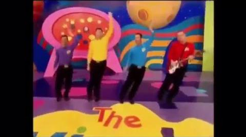 The Wiggles Wiggly Party
