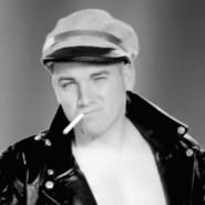 Marlon Brando Cameo