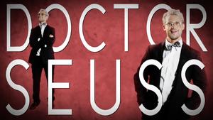 Doctor Seuss Title Card