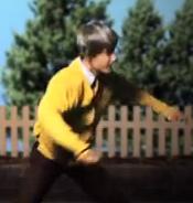 Mister Rogers Stunt Double