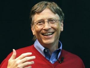 Bill Gates Based On