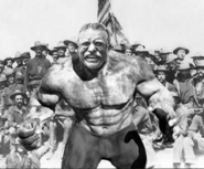 Teddy Hulk