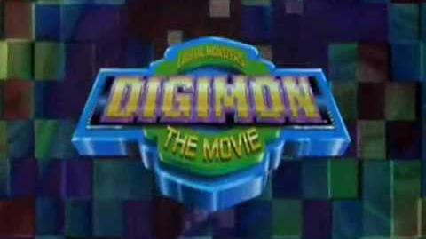 Digimon The Movie - Opening Song (Lyrics in Description)