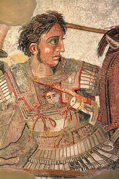 Alexander the Great Based On