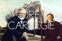 Andrew Carnegie RRB title card