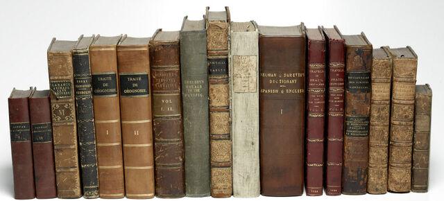 File:Beagle-books.jpg