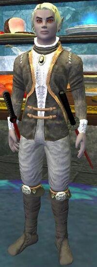 Nightshade IV (Master)