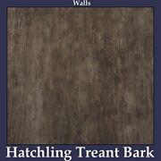 Walls Hatchling Treant Bark