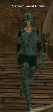 Mariner Guard Dirdra