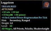 Leggsicon