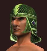 Restorative Helm (Equipped)