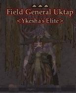 Field General Uktap