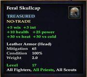 Feral Skullcap