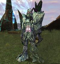 Earthen Avatar VIII (Master)