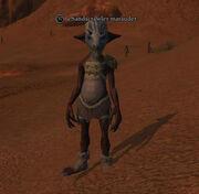 A Sandscrawler marauder