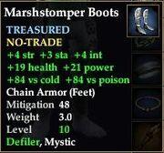 Marshstomper Boots