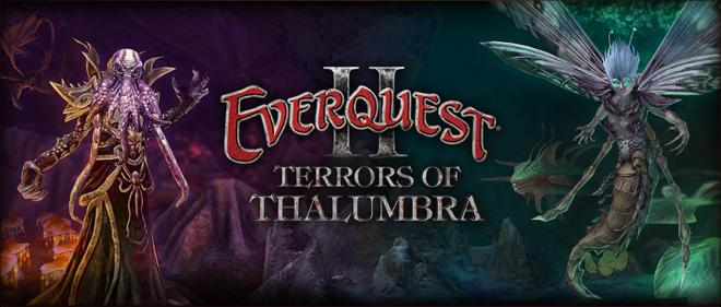 Terrors of Thalumbra