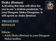 Drake (Bruiser)