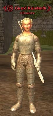 Guard Kaladenth