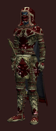 Thief-of-love-armor-full-set