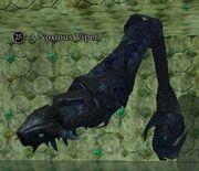 A Noxious Viper
