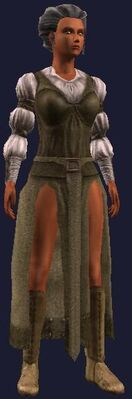 Academy negotiator (Armor Set) (Visible, Female)