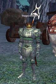 Trooper Vilzix