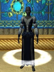 The Black Queen (Court of Al'Afaz)