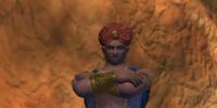 Tan'Ke Rei, the Pillar Guardian