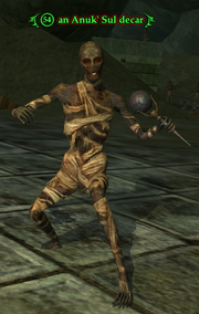 An Anuk' Sul decar